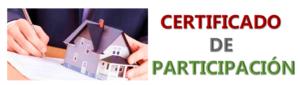 Imagen: Certificado de participación