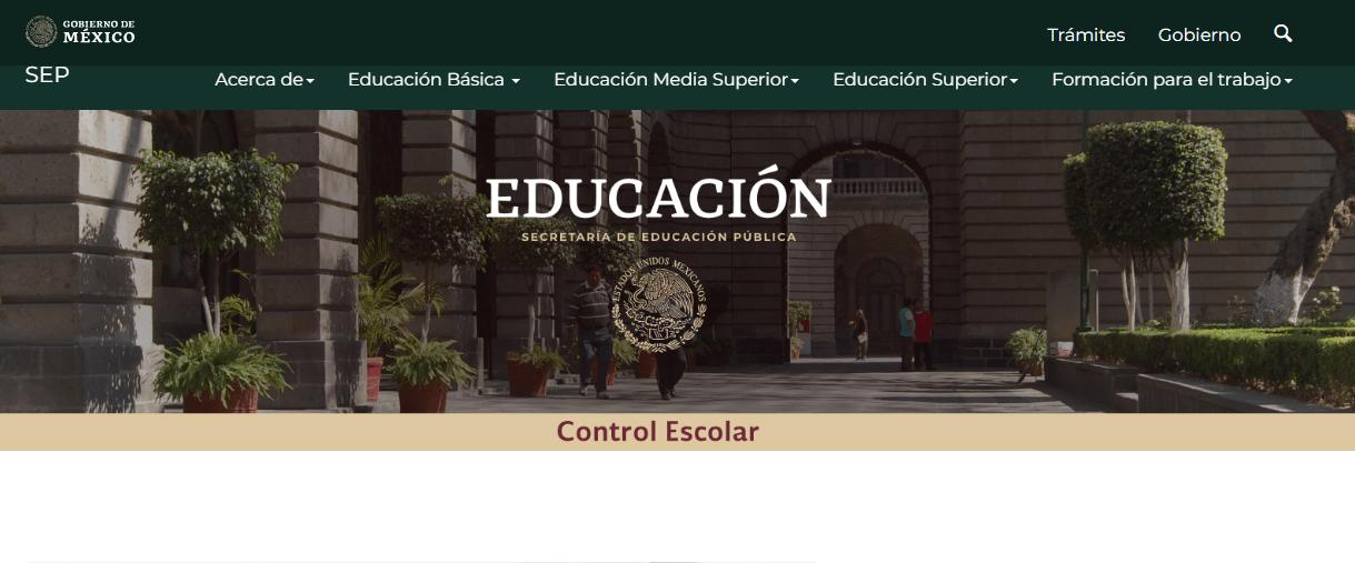 Imagen: Certificados de estudios